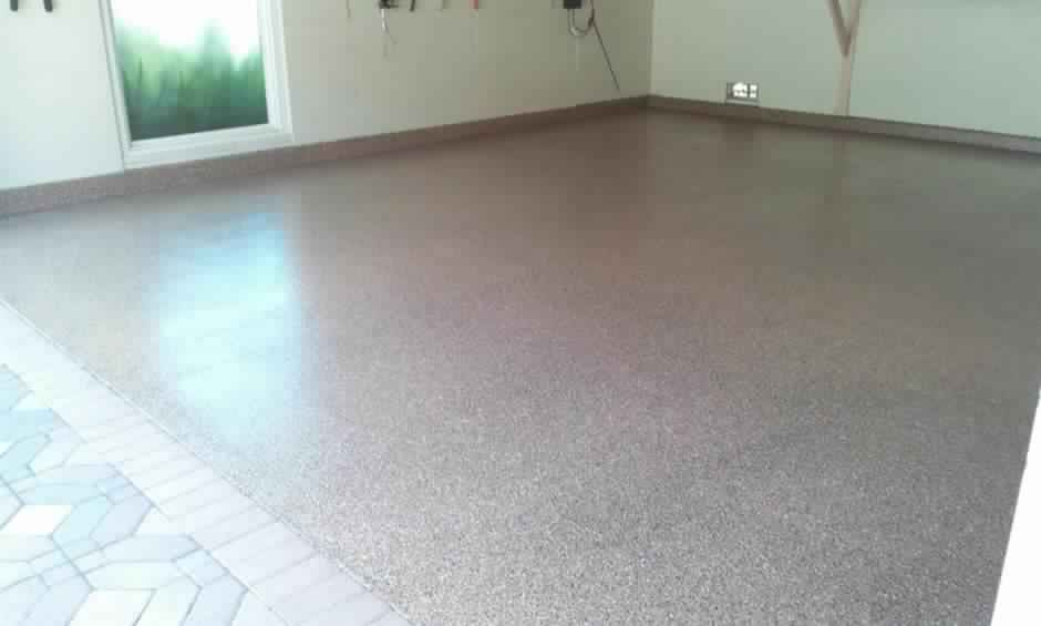 Office, Restaurant Epoxy Floor Coatings San Clemente