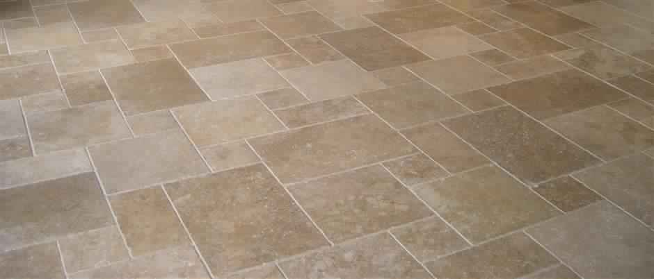 Travertine Cleaning & Maintenance Service Orange County