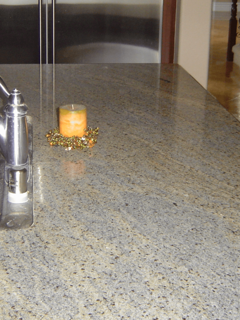 Granite Polishing Honing And Sealing